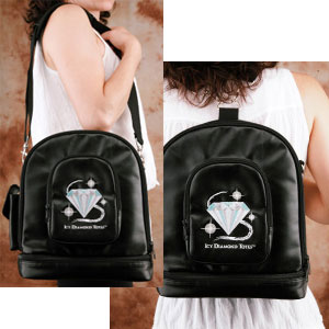 Back Pack Tote
